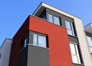 Fassaden - Malerarbeiten Neuss
